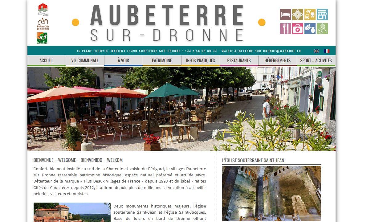 site web dordogne