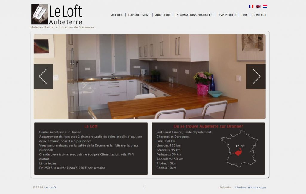charente webdesign